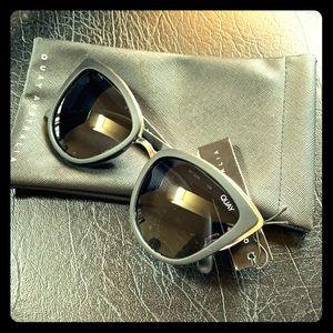 Quay Australia Sunglasses 🕶 😎☀️
